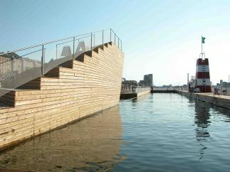 Islands Brygge Havnebad, BIG & JDS. Foto: JDS Architects