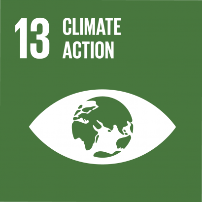 illustration sdg 13