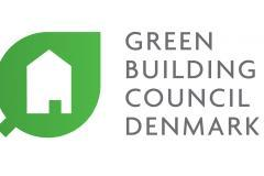 Logo Green Building Council Denmark